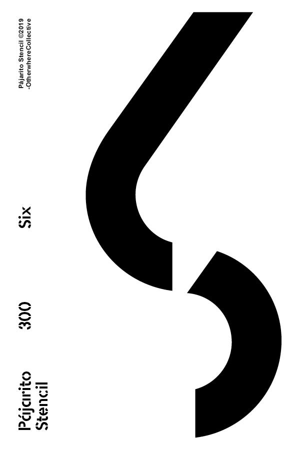 OC_Pajarito_stencil_4x6_posters7