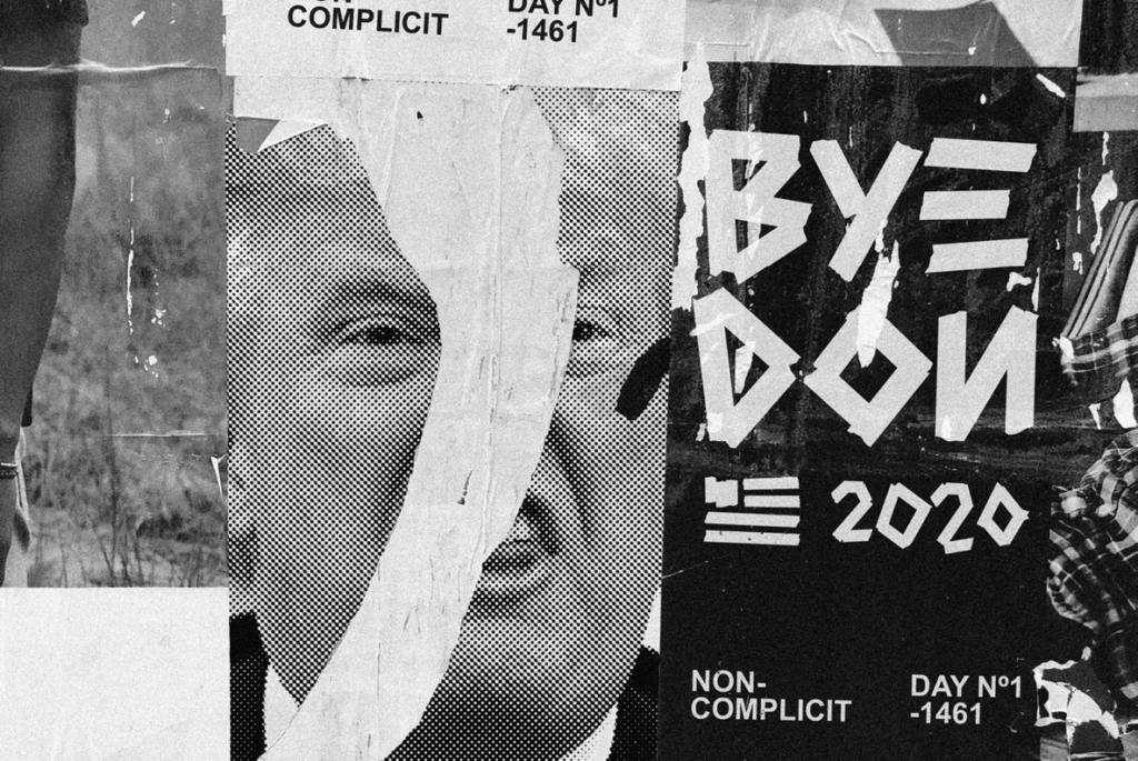 bye don 2020 vote